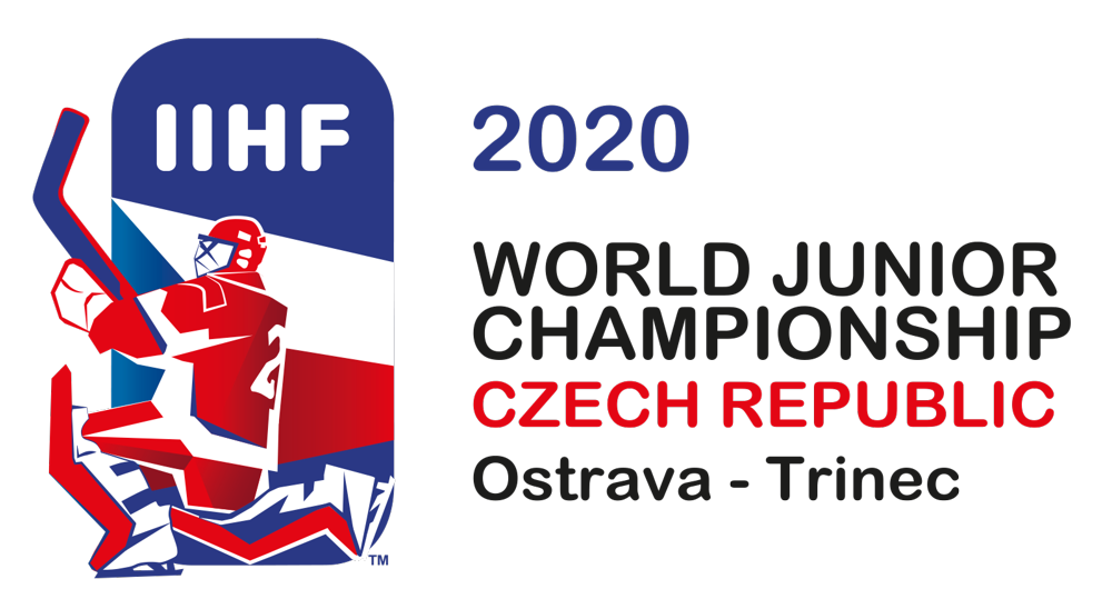 2020 Iihf World Junior Hockey Championship