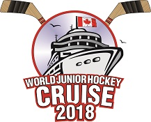 2018 World Junior Hockey Cruise
