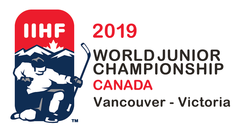 2019 IIHF World Junior Hockey Championship