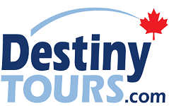 Destiny Tour logo